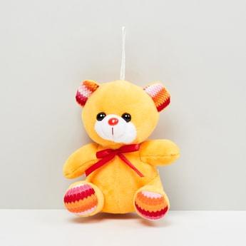 MAX  Teddy Car Hanging Soft Toy