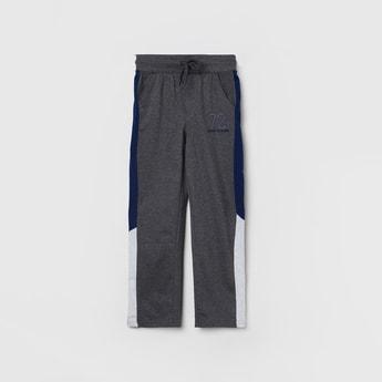 MAX Colourblocked Track Pants