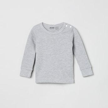 MAX Solid Thermal T-shirt