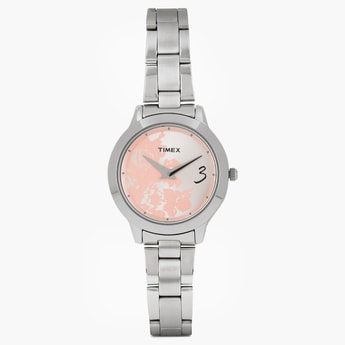 TIMEX Women's Analog Watch - TI000T60100