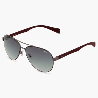 OPIUM OP-1236-C2 Aviator Sunglasses