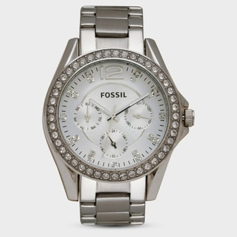 FOSSIL ES3202I Women Chronograph Watch