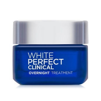 L'OREAL PARIS White Perfect Clinical Night Cream