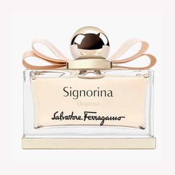 SALVATORE FERRAGAMO Women Signorina Eleganza Eau De parfum