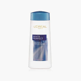 L'OREAL PARIS White Perfect Whitening And Moisturizing Toner