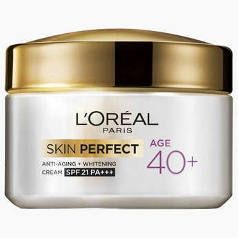 L'OREAL Perfect Skin 40 Day Cream