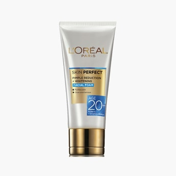 L'OREAL PARIS  Skin Perfect Age 20+ Facial Foam