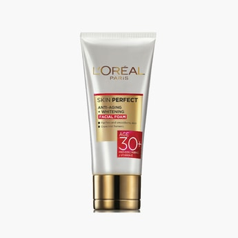 L'Oreal Paris Age 30+ Skin Perfect Anti-Aging + Whitening Facial Foam