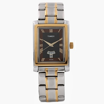 TIMEX Men's Multifunction Watch - TW000G715
