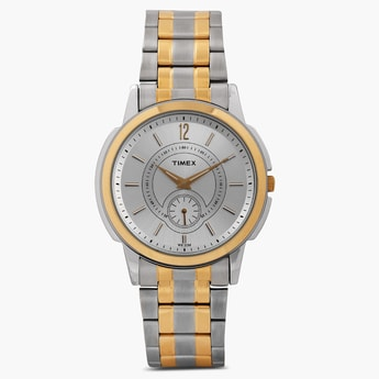 TIMEX Men's Multifunction Watch - TW000U306