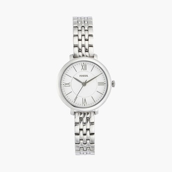 FOSSIL Jacqueline Mini Women Analog Watch - ES3797