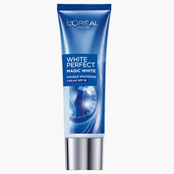 L'OREAL White Perfect Magic White Day Cream