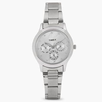TIMEX Women's Multifunction Watch - TW000Q806