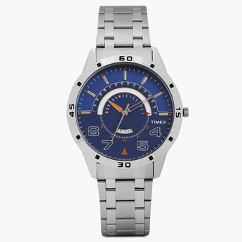 TIMEX Men's Multifunction Watch - TW000U907