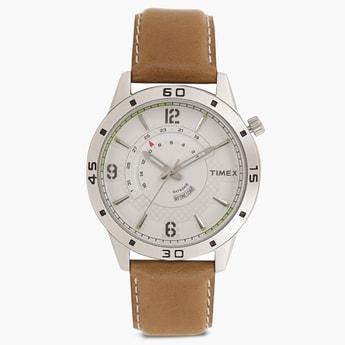 TIMEX Mens Analog Watch - TW000U908