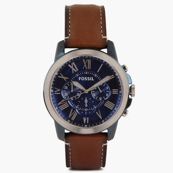 FOSSIL Grant FS5151I Chronograph Watch