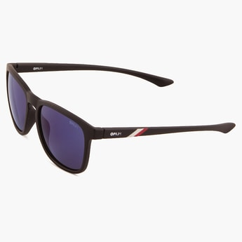 OPIUM OP-1413-C01 Oversized Sunglasses