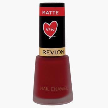 REVLON Summer Matte Nail Enamel