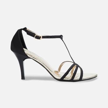 INC.5 Women Solid Heels