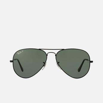 RAY-BAN Men UV-Protected Aviator Sunglasses - 0RB3025I-002-58-58