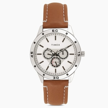 TIMEX Mens Analog Watch - TW000U911
