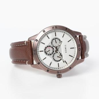 TIMEX Men Water-Resistant Chronograph Analog Watch - TW000U916