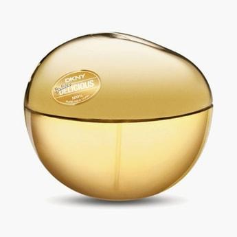 DKNY Women Bd Golden Delicious Eau de Parfum - 100ml