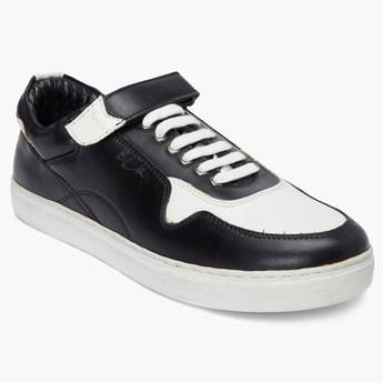 BUCKAROO Warwick Lace-up Casual Shoes