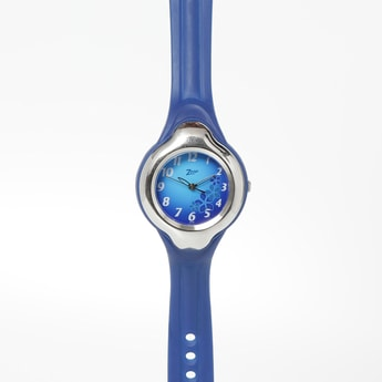 ZOOP Solid Casual Analog Watch - NKC2001PP01