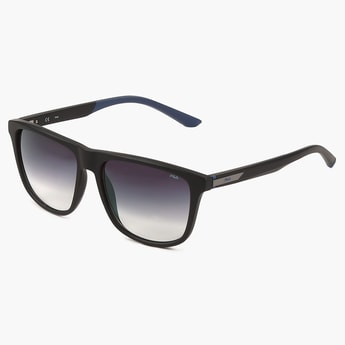 FILA Solid Ombre Tinted Wayfarers