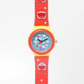 ZOOP Printed Casual Analog Watch - 26013PP02