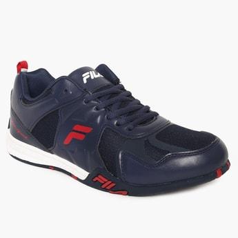 FILA Mesh Upper Dynamo Sneakers
