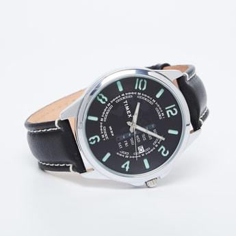 TIMEX Men Multifunctional Analog Watch - TWEG16502