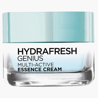 L'OREAL PARIS Hydrafresh Genius Multi-Active Essence Cream