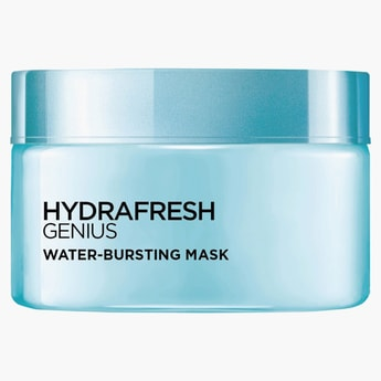 L'OREAL PARIS Hydrafresh Genius Water Bursting Mask