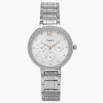 TIMEX Women Multifunction Watch - TWEL11900