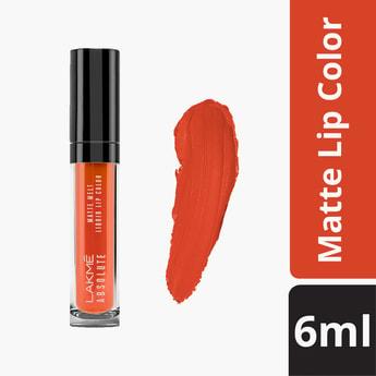 LAKME Absolute Matte Melt Liquid Lip Colour