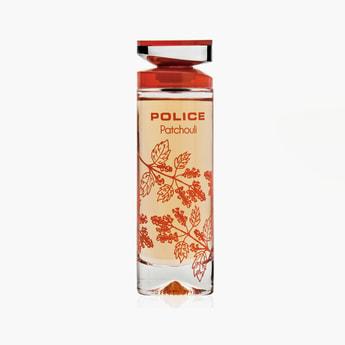 POLICE Women Patchouli Femme Eau de Toilette- 100ml