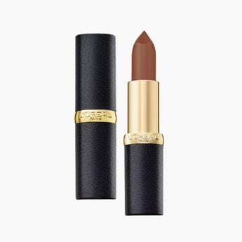 L'OREAL PARIS Color Riche Moist Matte Lipstick
