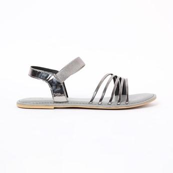 INC.5 Slingback Flat Sandals