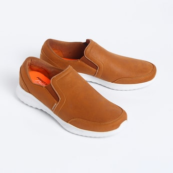 REDTAPE Genuine Leather Slip-On Casual Shoes