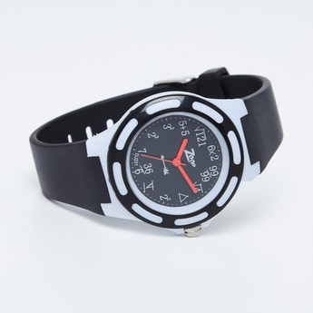 ZOOP Colourblock Analog Watch - 16005PP01