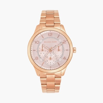 MICHAEL KORS Women Multifunction with Metal Strap - MK6589I