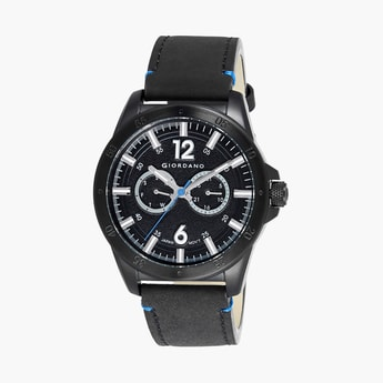 GIORDANO Men Water-Resistant Multifunctional Watch - 1970-02