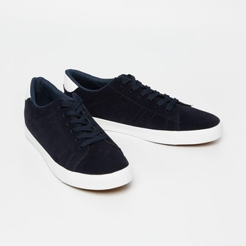 FORCA Lace-Up Casual Shoes