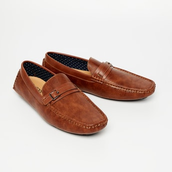 CODE Formal Loafers