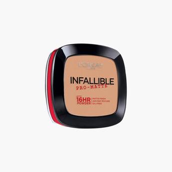 L'OREAL PARIS Infallible Pro Matte Pressed Powder