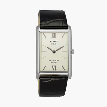 TIMEX Men Solid Analog Watch-TWEG17301