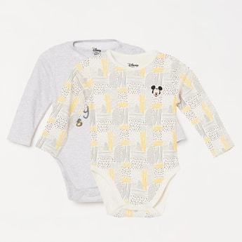 FS MINI KLUB Printed Bodysuit