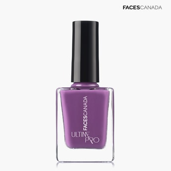 FACES CANADA Ultime Pro Gel Lustre Nail Lacquer
